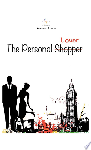 The Personal Shopper - ISBN:9788892510982