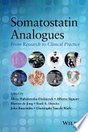 Somatostatin Analogues