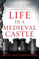 download ebook life in a medieval castle pdf epub