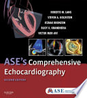 ASE   s Comprehensive Echocardiography E Book