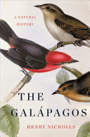 download ebook the galapagos pdf epub