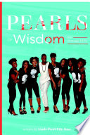 Pearls of Wisdom for Teenage Girls  Blue Cover