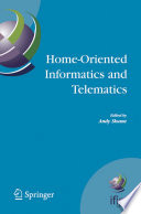 Home Oriented Informatics and Telematics