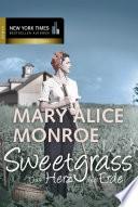 Sweetgrass   das Herz der Erde