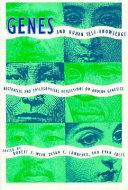 Genes and Human Self-Knowledge
