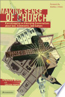 Making Sense Of Church book