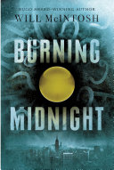 Burning Midnight Runner and The Fifth Wave, this debut YA novel