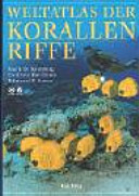 Weltatlas der Korallenriffe