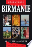 illustration Guide Olizane BIRMANIE
