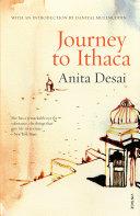 Journey To Ithaca