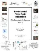 Professional Fiber Optic Installation