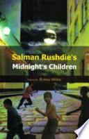 Salman Rushdie S Midnight S Children