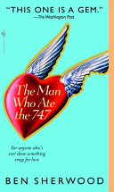 The Man Who Ate The 747 book