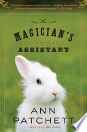 The Magician s Assistant Book PDF