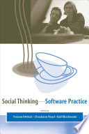 Social Thinking  software Practice