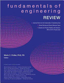 Fundamentals of Engineering Review