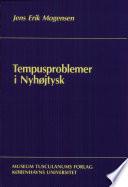 Tempusproblemer i nyhøjtysk