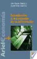 Introducción a la economía de la información