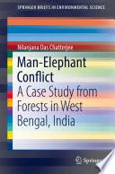 Man   Elephant Conflict