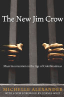 The New Jim Crow Modest First Printing And Reasonable