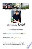 Poems by Kolki