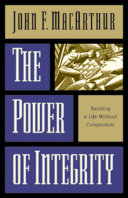 The Power of Integrity Book