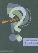 Who Am I  Book PDF