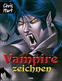 Vampire zeichnen