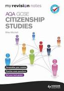 AQA GCSE Citizenship Studies