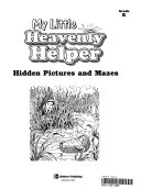Hidden Pictures and Mazes