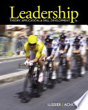 Leadership  Theory  Application    Skill Development