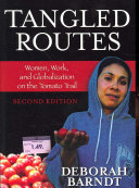 Book Tangled Routes
