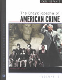 The Encyclopedia of American Crime