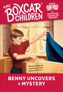 Benny Uncovers a Mystery  The Boxcar Children Mysteries  19