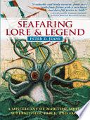 Seafaring Lore and Legend Book PDF