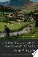 Book An Irish Doctor in Peace and at War