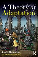 A Theory of Adaptation