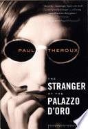 The Stranger at the Palazzo d Oro and Other Stories