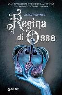 Regina di ossa Book Cover