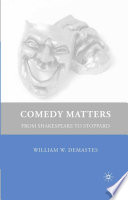 Comedy Matters