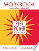 Peer Power  Book Two