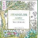 Zencolor moments Natur   Garten