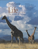 Life  the Science of Biology Study Guide