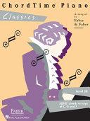 Chordtime Classics  Level 2b