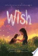Book Wish