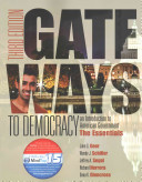 Gateways to Democracy  The Essentials  Book Only