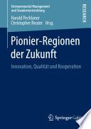 Pionier-Regionen der Zukunft