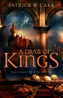 download ebook a draw of kings (the staff and the sword book #3) pdf epub