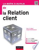 La Bo  te    outils de la relation client