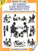 Reading and Writing Silhouettes